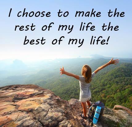 6. I choose